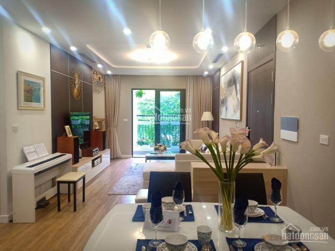 Cần bán căn hộ 1PN, chung cư Galaxy 9, Quận 4 50m2, có sổ hồng, nhà đẹp, giá 2,6 tỷ. LH 0961833772 ảnh 0