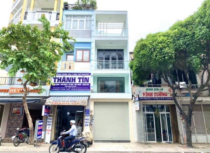 Bán nhà MTKD Trương Vĩnh Ký, 3.4mx12m, nhà 1 lửng, 1 lầu, giá 8.6 tỷ, P. Tân Sơn Nhì, Q Tân Phú ảnh 0