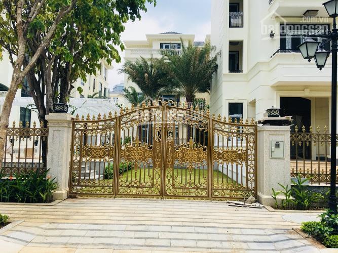 CĐT mở bán biệt thự Vinhomes Ba Son Quận 1. Giá rẻ 156 tỷ (biệt thự Vinhomes Golden River) ảnh 0