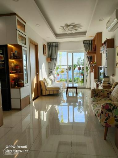 Chính chủ bán căn hộ lô B DT 68m2 2PN, 2WC để lại toàn bộ nội thất không ảo giá - công chứng ngay ảnh 0
