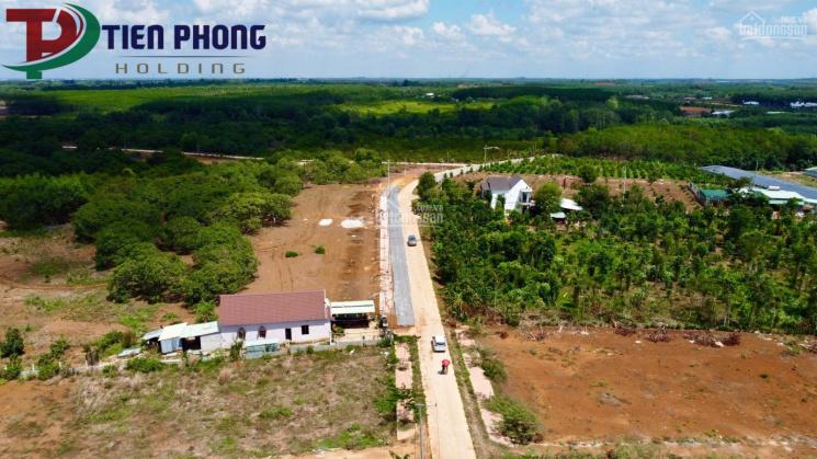 Bán đất sổ đỏ MT đường chính KCN Cao 450ha Hắc Dịch Phú Mỹ, giá đầu tư chỉ 999tr/nền 160m2 ảnh 0