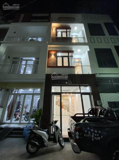 Tổng hợp nhà phố 3-4 tầng dọc Phạm Văn Đồng đoạn từ ngã tư Bình Triệu đến TTTM Gigamall giá 6-7 tỷ ảnh 0
