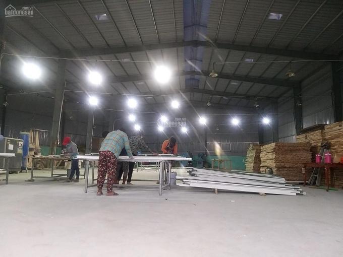 Bán xưởng 10 tỷ phường Khánh Bình, TX Tân Uyên, Bình Dương ảnh 0