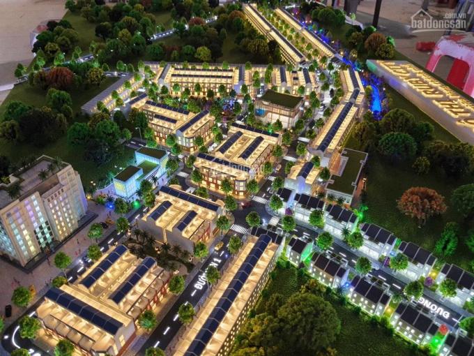 Siêu phẩm đầu tư 2021 dự án trung tâm TP Đồng Xoài, Bình Phước ảnh 0