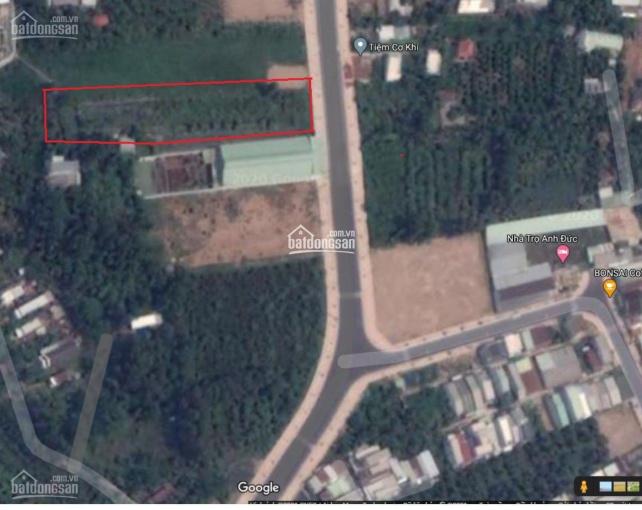 Cần bán gấp lô đất đường Mậu Thân 2 tiếp giáp Quốc Lộ 53 đến đường Võ Văn Kiệt, P3, TP. Vĩnh Long ảnh 0