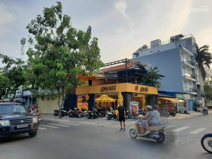 Cần bán nhà mặt tiền đường Lâm Văn Bền, Phường Tân Quy, Quận 7 DT: 8m x 16m, giá 26 tỷ - Giá thuê ảnh 0