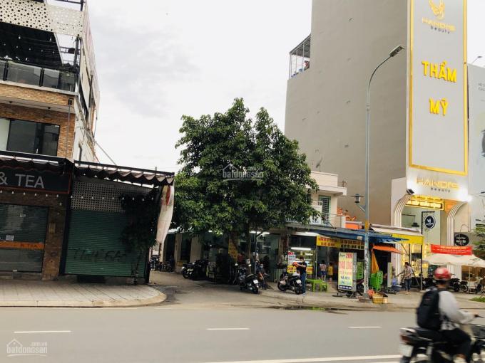 Bán nhà góc 2 MT đủ lộ giới đường Bờ Bao Tân Thắng, đối diện Celadon (7m x 15m) giá 17 tỷ ảnh 0