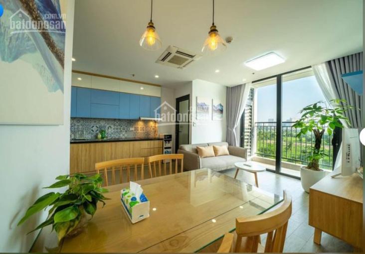 Mùa dịch ngồi nhà cũng thuê được nhà, hỗ trợ giảm giá sốc các căn hộ 1 - 2PN ở Vinhomes Green Bay ảnh 0