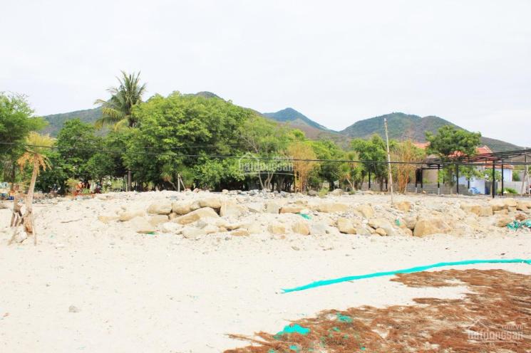 Chính chủ cần bán khu nghỉ dưỡng 3 mặt tiền, 100m mặt tiền biển Nam Vân Phong