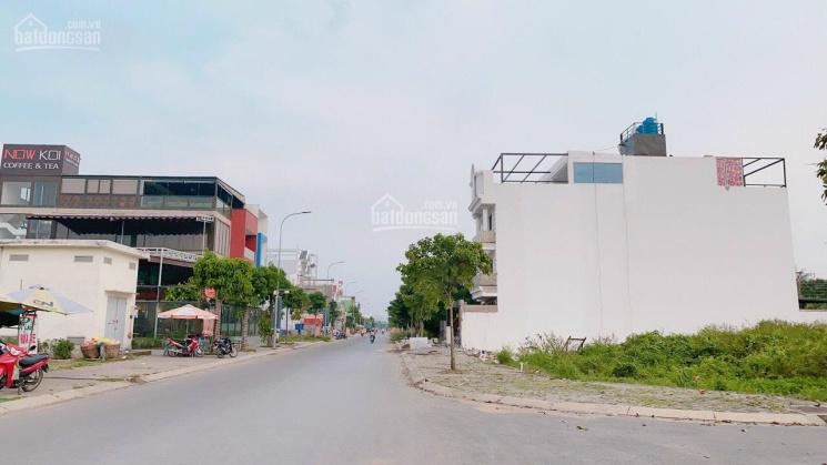 Bán đất Trần Văn Giàu, KDC liền kề bệnh viện Chợ Rẫy 2 sổ hồng bao sang tên ảnh 0