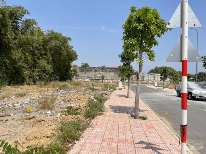 Cần tiền mặt sang nhượng đất KDC An Phú Hưng, An Phú, Thuận An, BD 85m2. LH 0398788349 ảnh 0