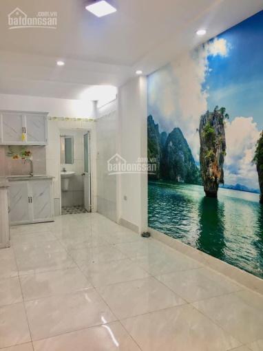 Bán nhà giá rẻ trung tâm Thượng Lý, Hồng Bàng 1,09 tỷ. LH: 0823.540.888 ảnh 0