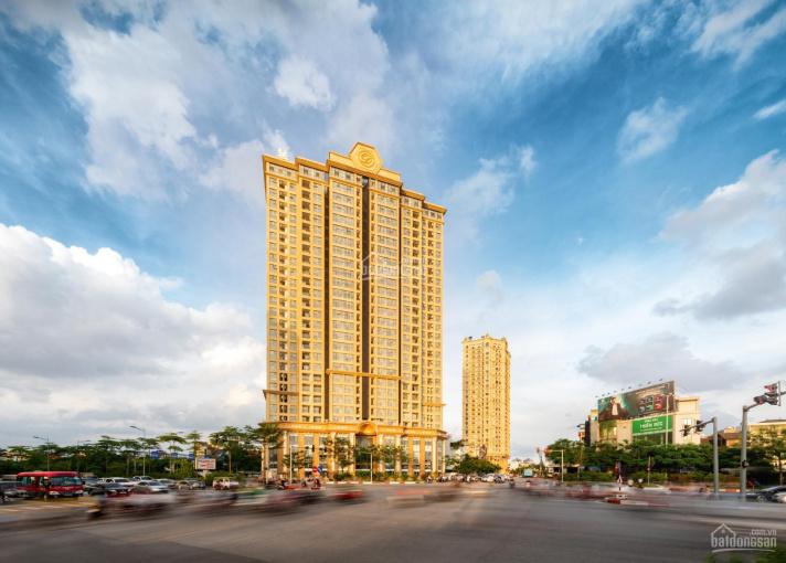 Chỉ 4.2 tỷ, căn hộ 2PN/88m2, full nội thất đẹp, nhận nhà ở ngay tại D'. EL Dorado II - 0925983168 ảnh 0