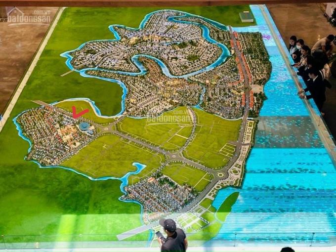 Giỏ hàng chuyển nhượng Aqua City, nhà phố 5x19,5m giá 5,3 tỷ nhiều vị trí LH : 0937934496 ảnh 0