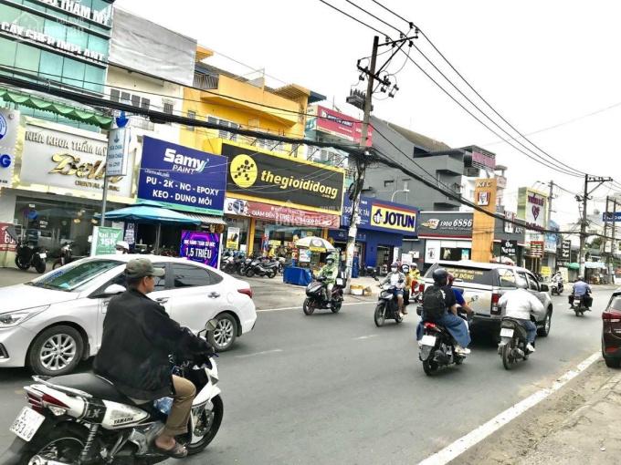 Bán nhanh nhà mặt tiền đường Nguyễn Văn Tăng (7.6x35.5)m=270m2 TC công nhận, 24 tỷ,TN 25tr/th ảnh 0