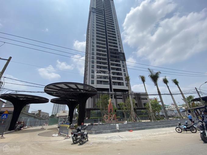 Cho thuê shophouse Opal mặt tiền Phạm Văn Đồng, Block B 67m2 giá 18 triệu/tháng LH 0902576679 ảnh 0