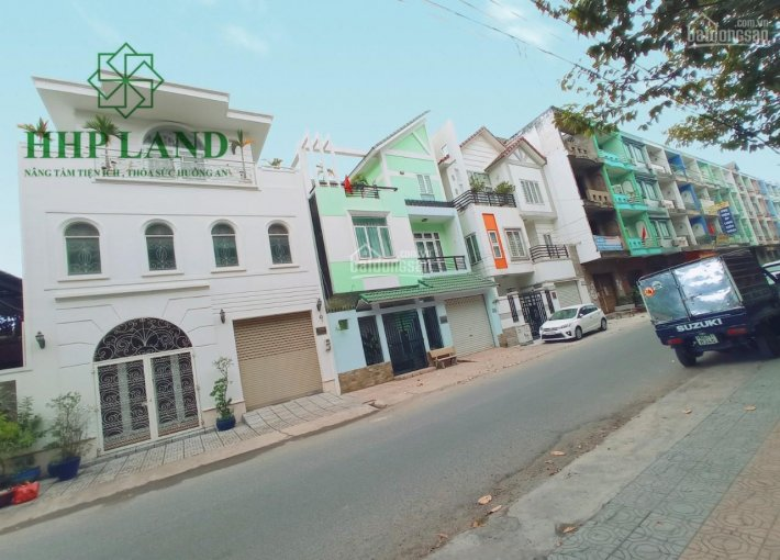 KDC Bửu Long: Bán nhà mặt tiền đường N1, đường 8m, cách vòng xoay cầu Hóa An 350m, cách bến xe 200m ảnh 0