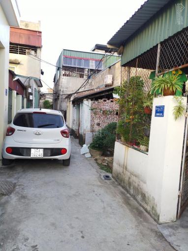 Bán nhà cấp 4 ngõ 71 phố Hoàng Lộc, Lê Thanh Nghị, TP Hải Dương ảnh 0
