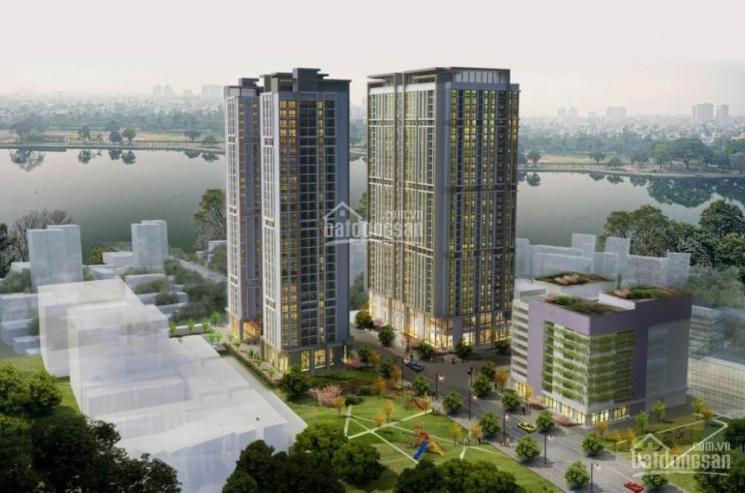 Cần bán gấp căn hộ 75m2 tại Eco Lake View ban công Đông Nam giá 2.15 tỷ ảnh 0