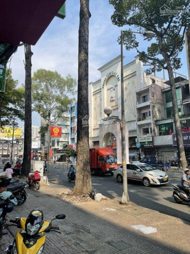 Bán nhà siêu phẩm mặt tiền Trần Hưng Đạo, 102.5m2, 40 tỷ thương lượng ảnh 0