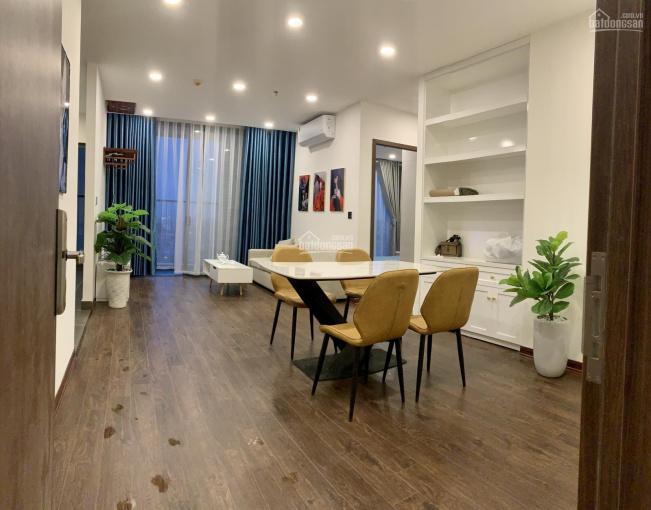 Chính chủ cho thuê căn hộ 3PN Aqua Park Bắc Giang full nội thất tầng trung 0981971246 ảnh 0