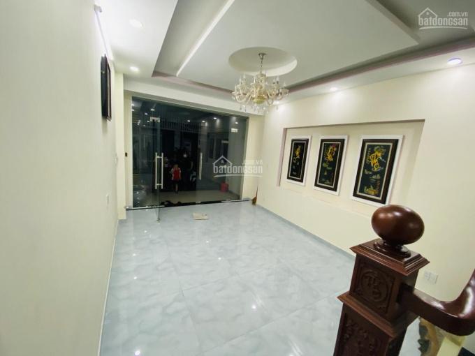 Nhà cần bán hẻm / Huỳnh Văn Nghệ 15 Tân Bình. DT: 4 x 17m đúc 3 tấm gồm 5PN 6WC giá bán: 6tỷ180tr ảnh 0