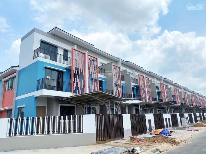 Mở bán Sun Casa Central - Vsip II Bình Dương giá chủ đầu tư thanh toán linh hoạt, LH 0945 706 508 ảnh 0