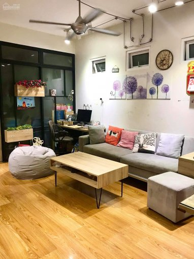 Dreamhome 69m2 2PN 2WC, nội thất đẹp đầy đủ, ngân hàng hỗ trợ vay, giá tốt chỉ 2.1 tỷ lầu đẹp ảnh 0