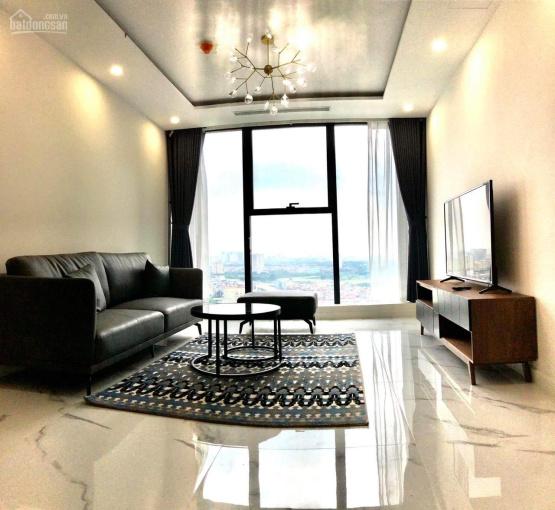 Bán căn hộ 3PN 2 vệ sinh tòa S6 chung cư cao cấp Sunshine City view nội khu siêu đẹp ảnh 0