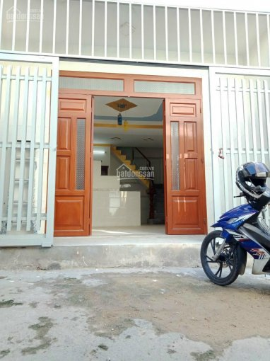 Chính chủ bán gấp nhà 1 trệt, 1 lầu 100m2/1,7 tỷ ngay chợ Quang Vinh 3 ảnh 0