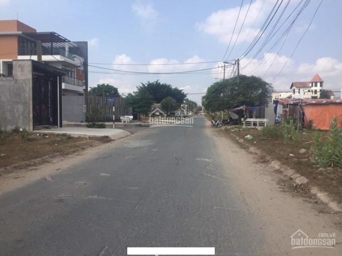 Cần tiền Bán gấp lô đất 5x18m, SHR, đường Bình Thành, Bình Tân, SHR, XDTD 0933102246 Linh ảnh 0