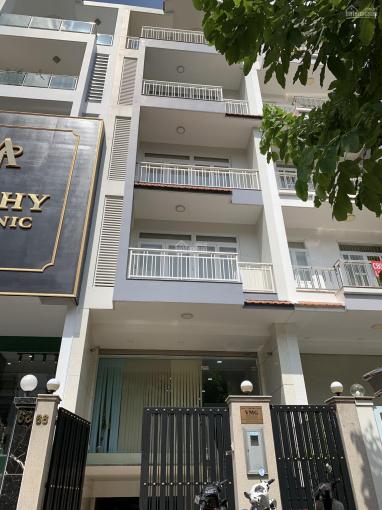 Cần bán gấp nhà phố 5x20m đường D1 khu Him Lam Kênh Tẻ, Phường Tân Hưng giá 28.5 tỷ ảnh 0