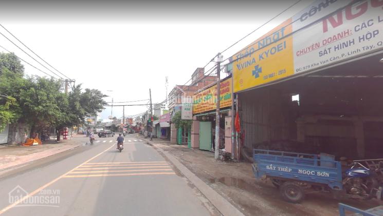 Chính chủ cần bán gấp căn nhà cấp 4 nằm ở Kha Vạn Cân, Linh Trung, Thủ Đức, SDR, 4.1 tỷ, 0909010883 ảnh 0