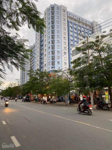 Bán nhà MT Chu Văn An - 139 triệu/m2 P12 Q Bình Thạnh - 141m2 hạ chào 3.3 tỷ còn 19.7 tỷ ảnh 0