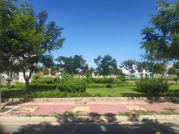 Đất khu K1 - 90m2, mặt tiền view công viên. Không gian sống xanh hoàn hảo ảnh 0