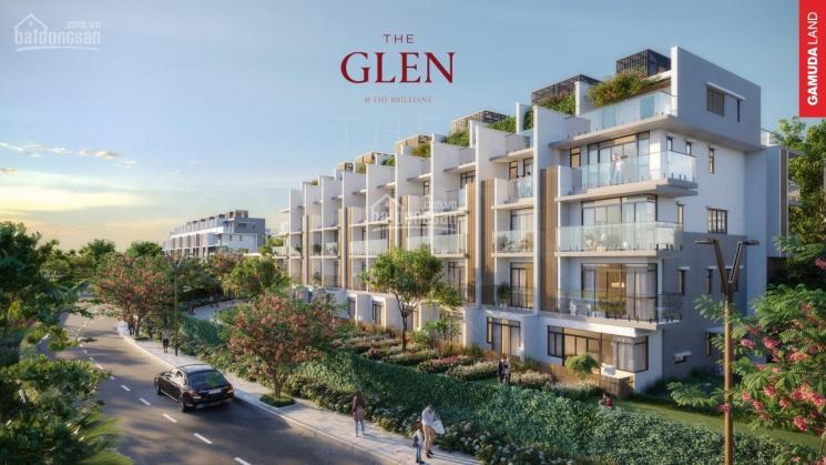 Celadon City: Khu phố triệu đô Condo Villa, shopphouse, Skylinked Villa, duplex-penhouse. CK 5-10% ảnh 0