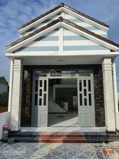 Hàng hiếm: Nhà mái Thái siêu đẹp tại Mỹ Phước 3 150m2 giá 1,3 tỷ, ngân hàng hỗ trợ 70% ảnh 0