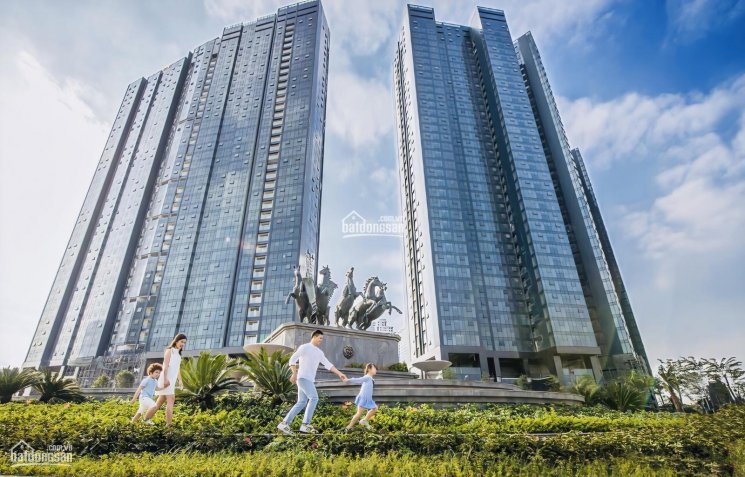 Bán cắt lỗ căn 3PN view sông Hồng, cầu Thăng Long - tầng cao đẹp giá 3.5x tỷ (bao toàn phí)nhà mới ảnh 0