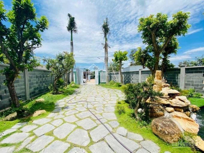 Bán nhà vườn nghỉ dưỡng siêu đẹp gần biển BRVT, sổ hồng riêng, giá 1,99 tỷ-2,89 tỷ, hỗ trợ vay 70% ảnh 0
