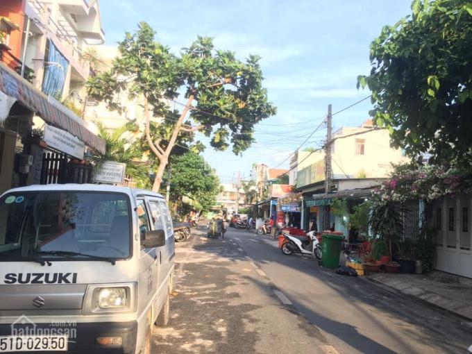 Nhà mặt tiền Lê Lư gần Phạm Vấn 4.4x20m - 2 lầu, giá 10,5 tỷ ảnh 0