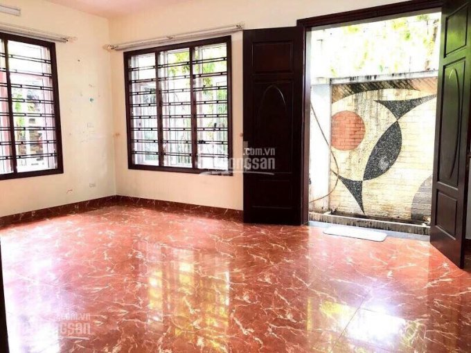 Cho thuê nhà biệt thự tại số 229 phố Vọng, Đồng Tâm, HBT, 30 tr/th, 150m2, XD 100m2 x 4 tầng MT 11m ảnh 0