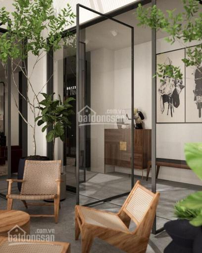 Cần bán tòa nhà mới 100% KC: H 5L P. Thảo Điền Q2 N16 (513.9m2) DT: 2000m2 sàn giá: 110tỷ, hướng: N ảnh 0