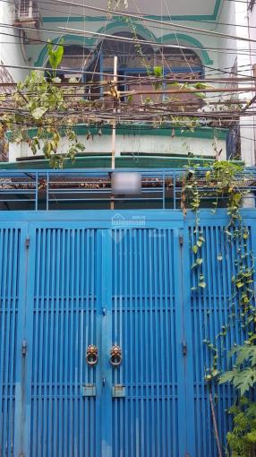 HXH thông Tân Quý, DT 4x20m, nở hậu 85m2, 1 tr 1 lầu ảnh 0