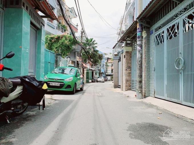 Cần bán nhà cấp 4 HXH Phan Văn Trị, Phường 7, Gò Vấp, DT 4.8x28m CN 105m2, chỉ 75 triệu/m² còn TL ảnh 0