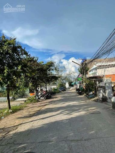 Nền cấp phép xây dựng chính hẻm 1 sân bóng An Bình đường Trần Vĩnh Kiết ảnh 0