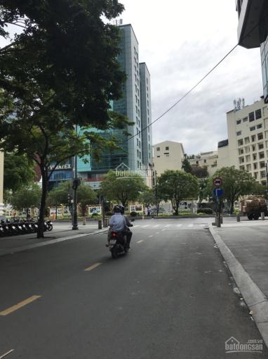 Bán nhà 2 MT Bà Huyện Thanh Quan, P9, Quận 3, 8,6x12 m, giá 41 tỷ công nhận 134m2, 290 tr/m2 quá rẻ ảnh 0