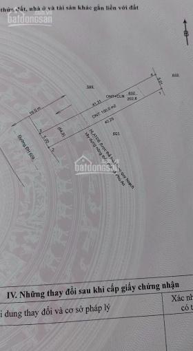 Đất Phú An, MT DH609 đường nhựa 12m thông dân đông 5x40m, TC 100m2 thích hợp kinh doanh, đầu tư ảnh 0