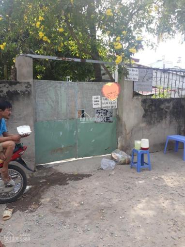 Nhà hẻm 377 Đinh Bộ Lĩnh, phường 26, Quận Bình Thạnh - Đối diện bến xe Miền Đông ảnh 0
