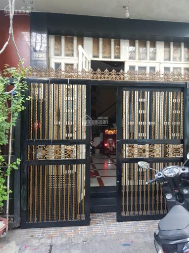 Chính chủ cần bán nhà mới 1T, 3L phường Tân Thới Hòa, Quận Tân Phú ảnh 0