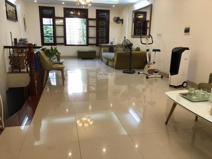 Cho thuê nhà đẹp ngõ 93 Hoàng Văn Thái, ô tô đỗ cửa, 60m2 x 5 tầng, nội thất đẹp. Giá 15tr/tháng ảnh 0